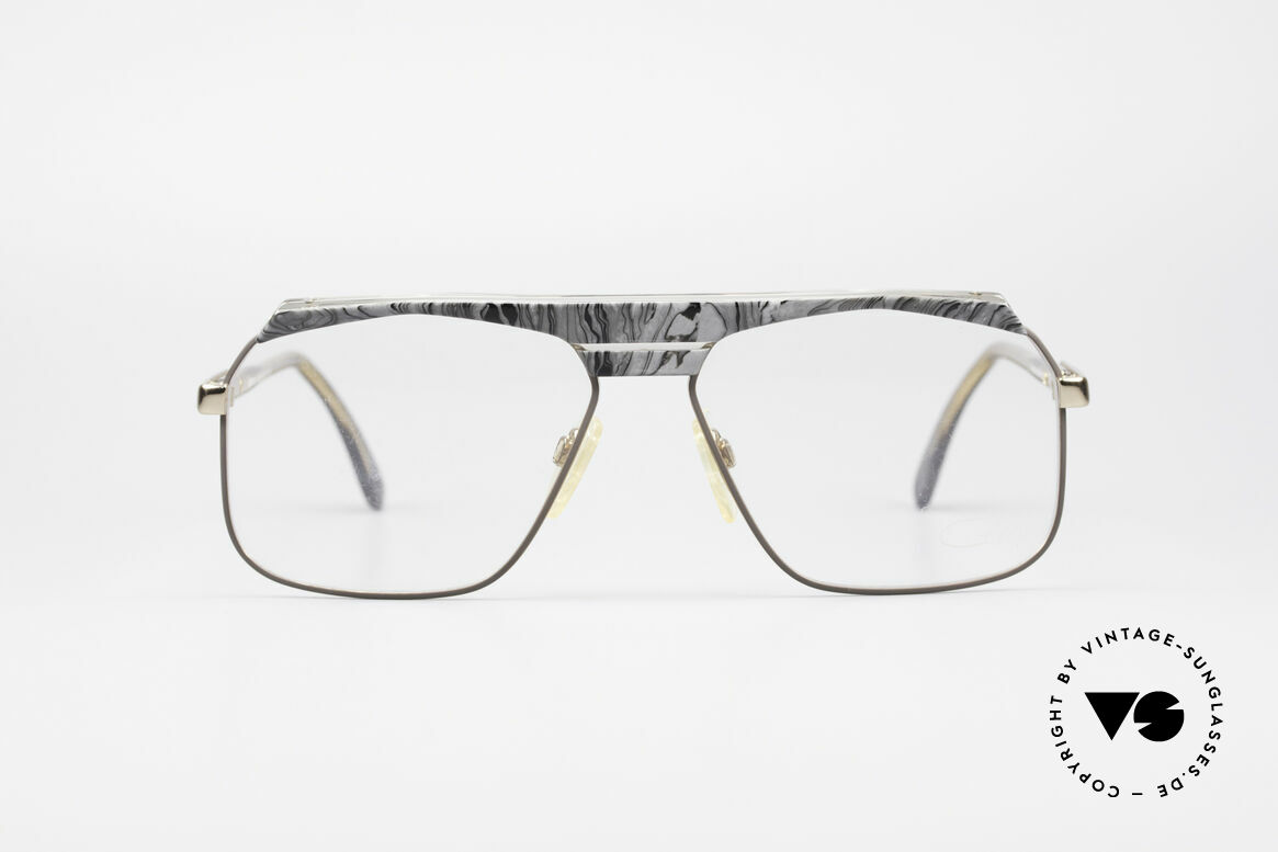 Cazal 730 80's West Germany Glasses
