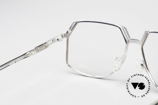 Cazal 738 True Vintage Eyeglasses, Size: medium, Made for Men