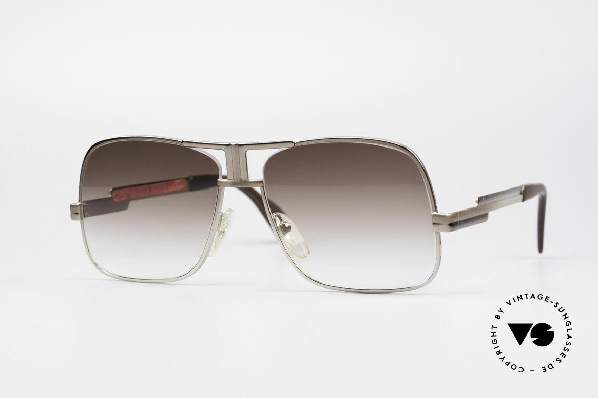 Cazal 701 Ultra Rare 70's Sunglasses, ultra rare CAZAL men's sunglasses of the late 70's, Made for Men
