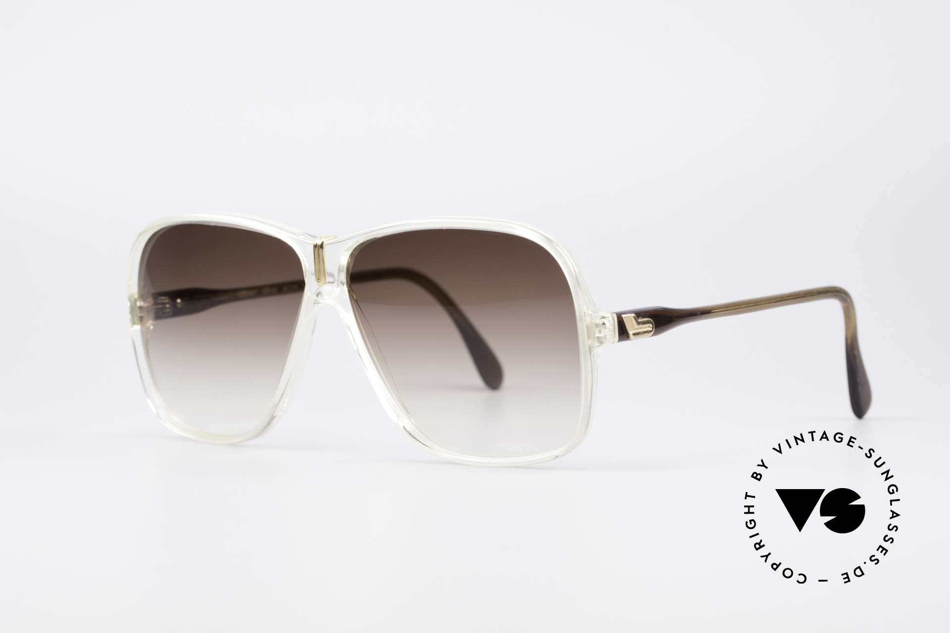 Cazal 621 West Germany Sunglasses, gents designer sunglasses 'made in W.Germany', Made for Men