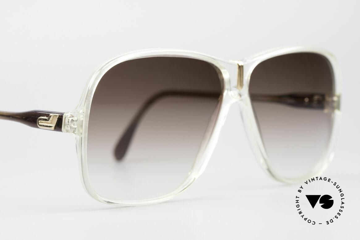 Cazal 621 West Germany Sunglasses, NO RETRO EYEWEAR, but genuine vintage stock, Made for Men