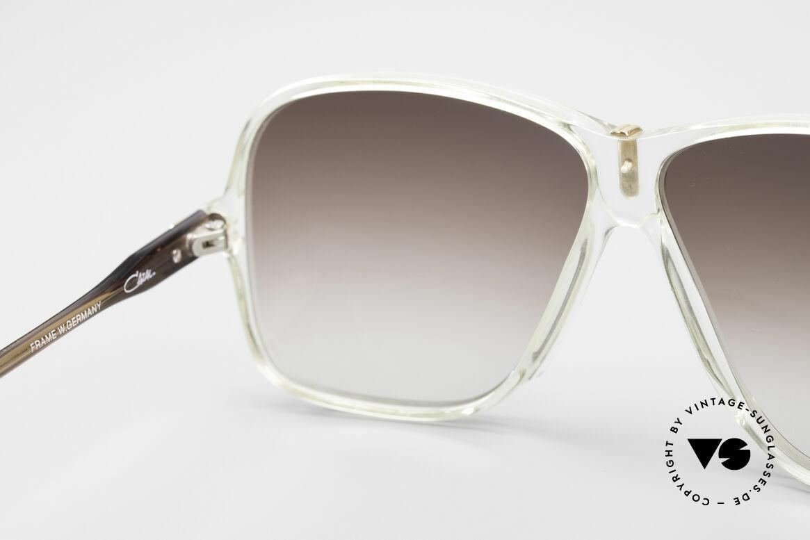 Cazal 621 West Germany Sunglasses