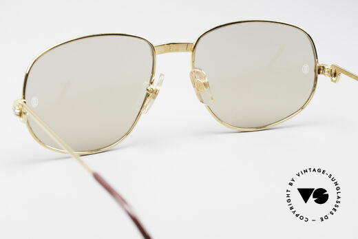Cartier Romance LC - L Luxury Designer Shades