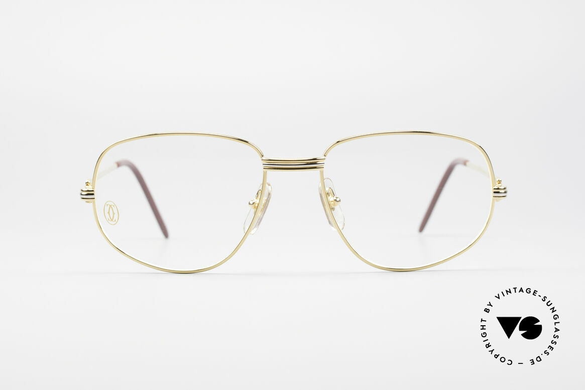 Cartier Romance LC - M Luxury Designer Glasses