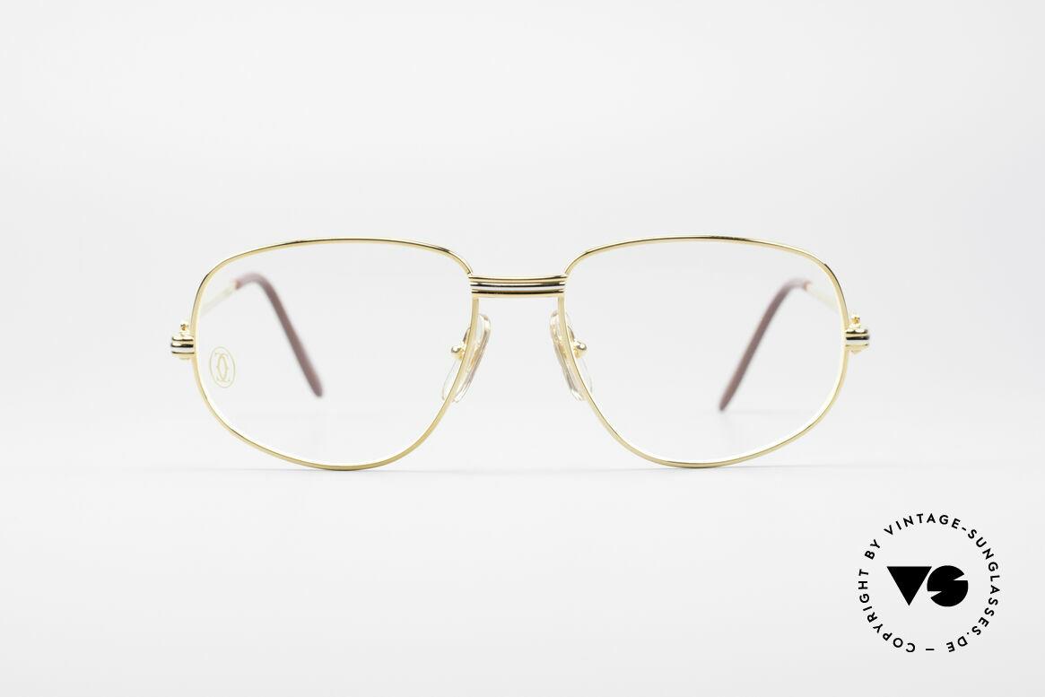 Cartier Romance LC - S Luxury Designer Frame