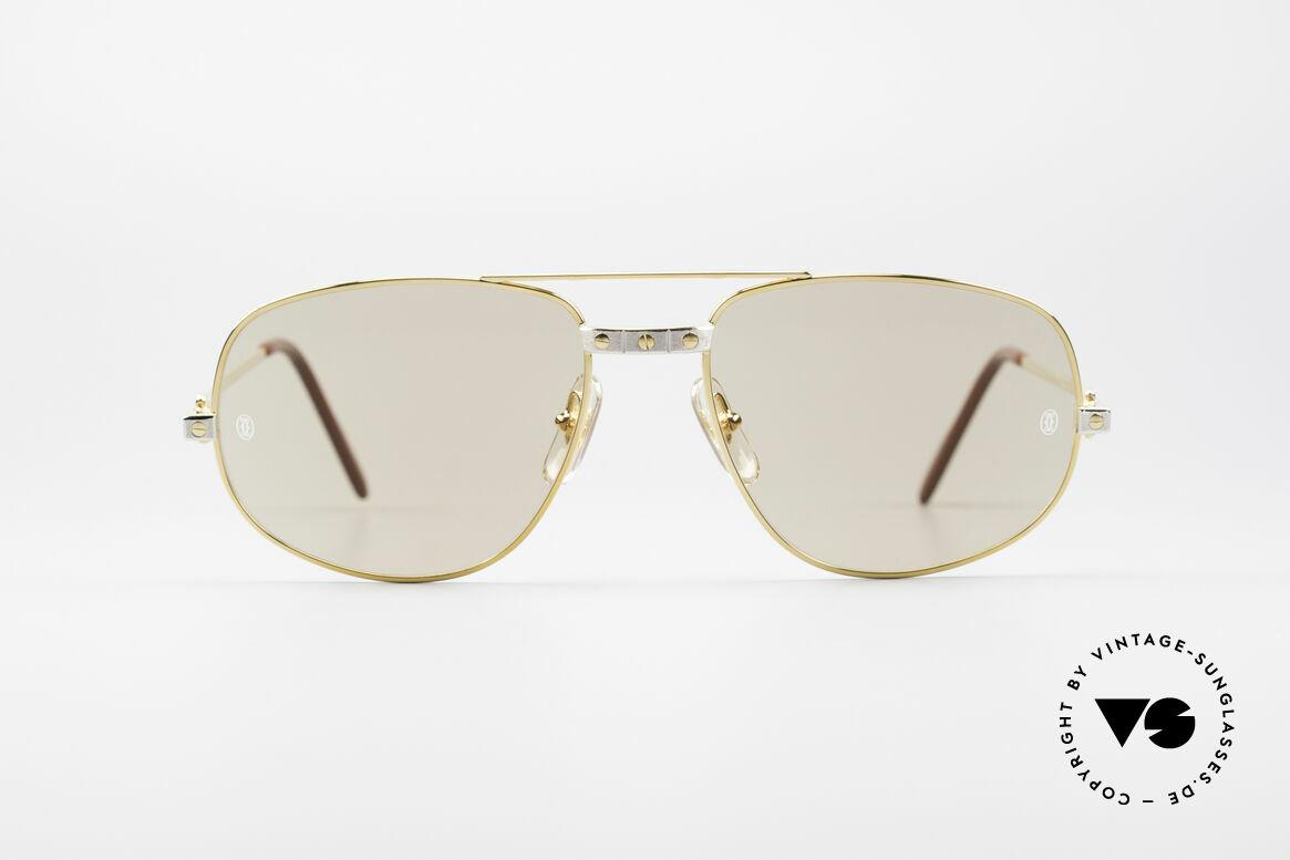 Cartier Romance Santos - L Luxury Shades
