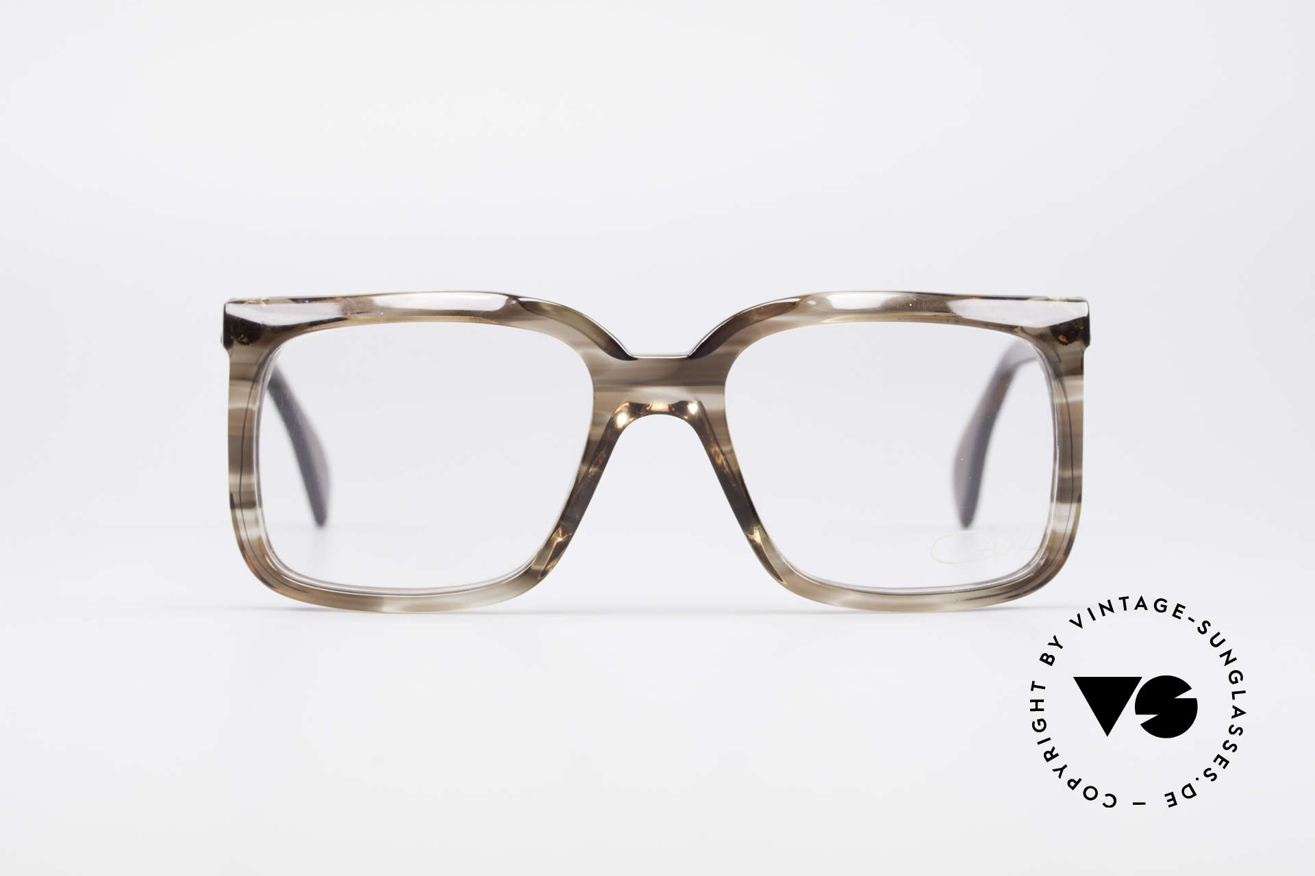 a6d0d96813 Glasses Cazal 604 70 s Frame First Series