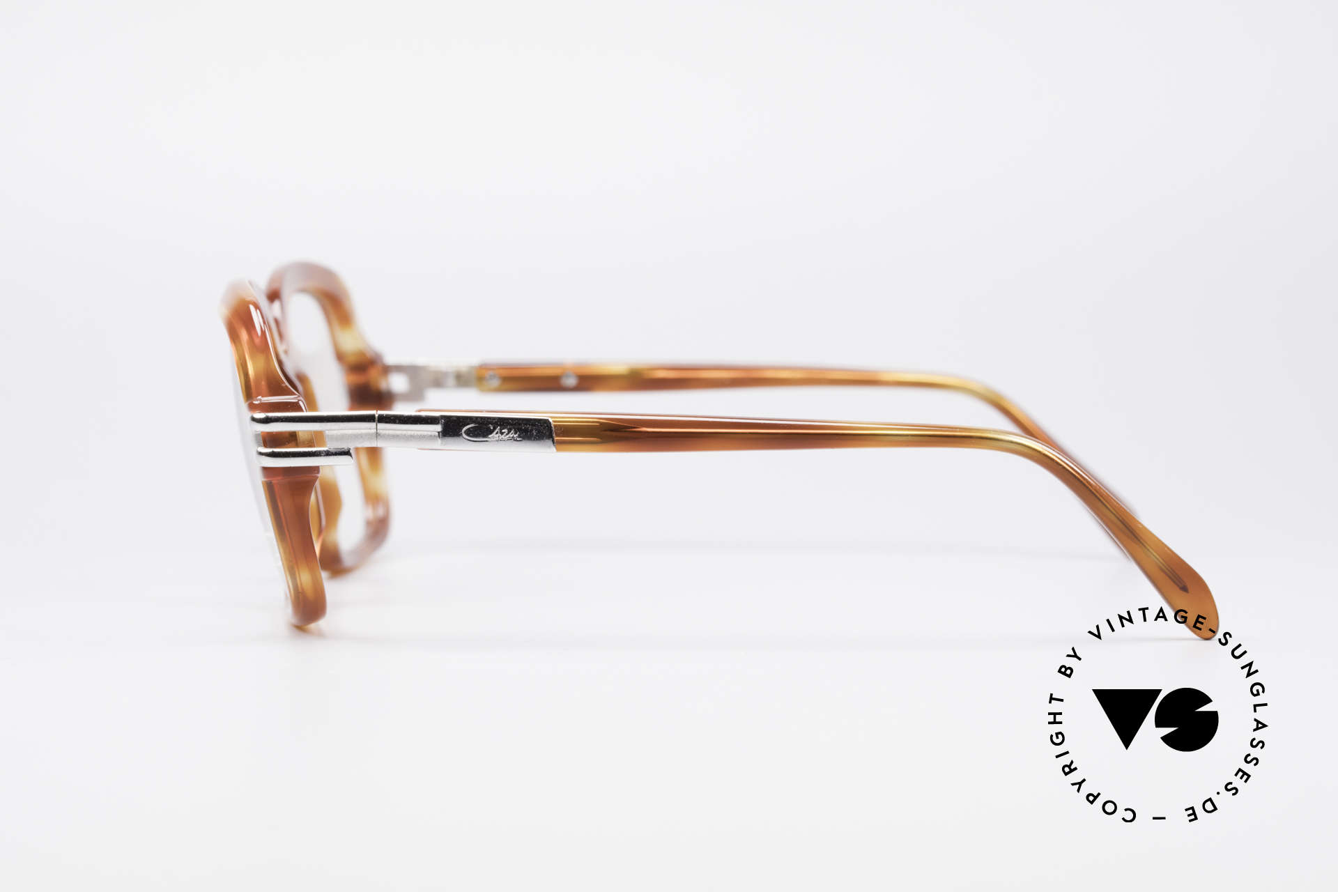 Cazal 605 70's Frame First Series, Size: small, Made for Men