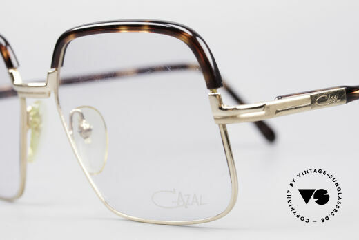 Cazal 704 70's Combi Glasses First Series