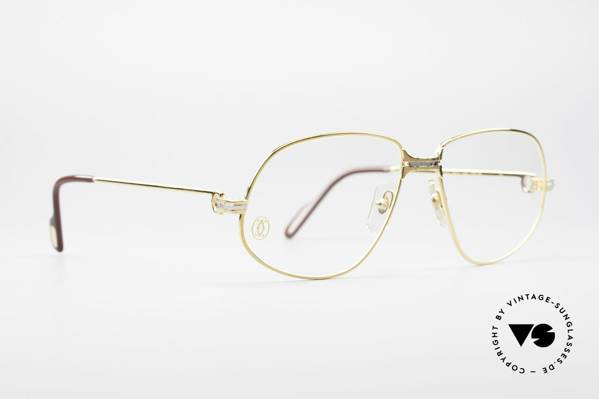 Cartier Panthere G.M. - L Vintage Luxury Eyeglasses