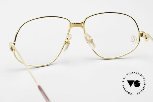 Cartier Panthere G.M. - M Luxury Eyeglasses