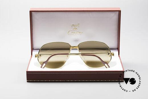 Cartier Panthere G.M. - L Rare Luxury Sunglasses