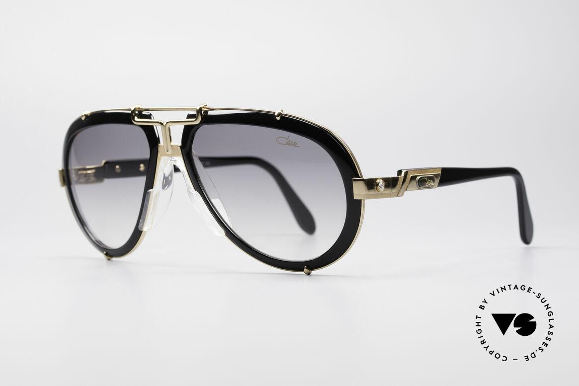 Cazal 642 - 0.44 ct Diamond Sunglasses