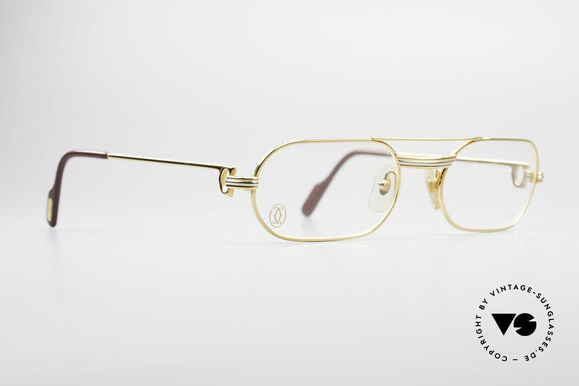 Cartier MUST LC - M Elton John Vintage Glasses