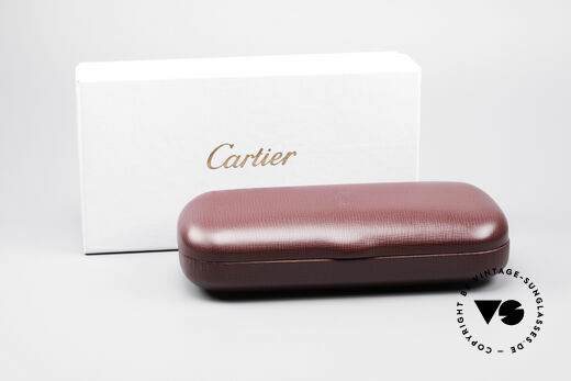 Cartier_ Hard Case For all vintage Cartiers Details