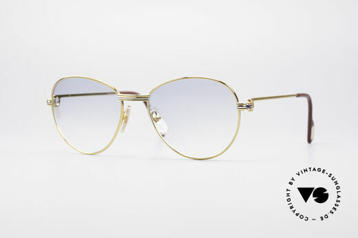 Cartier S Saphirs 0,94 ct Jewellery Shades Details