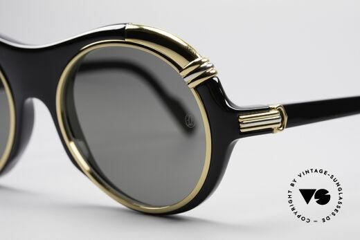 Cartier Diabolo Luxury Celebrity Shades