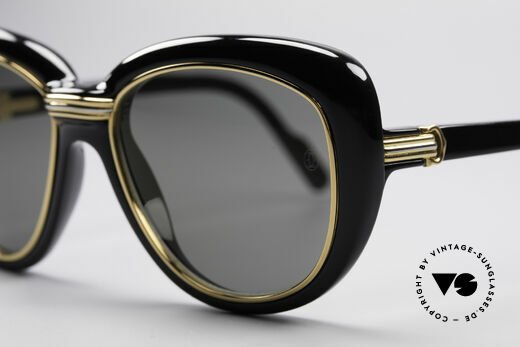 Cartier Conquete Ladies Luxury Shades