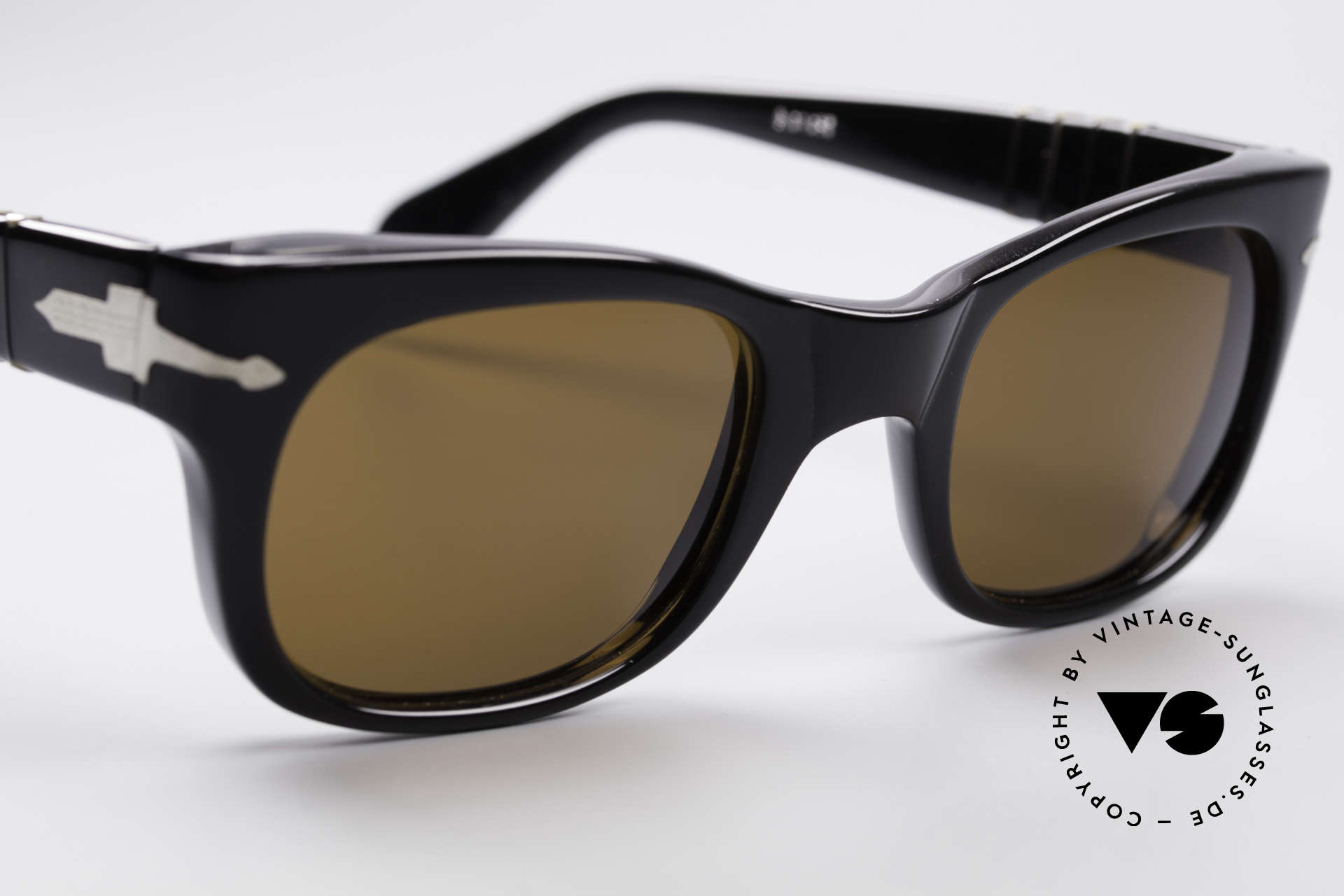 Persol 6201 Ratti Identic 69202 Ratti, mineral lenses with Persol logo for 100% UV protection!, Made for Men