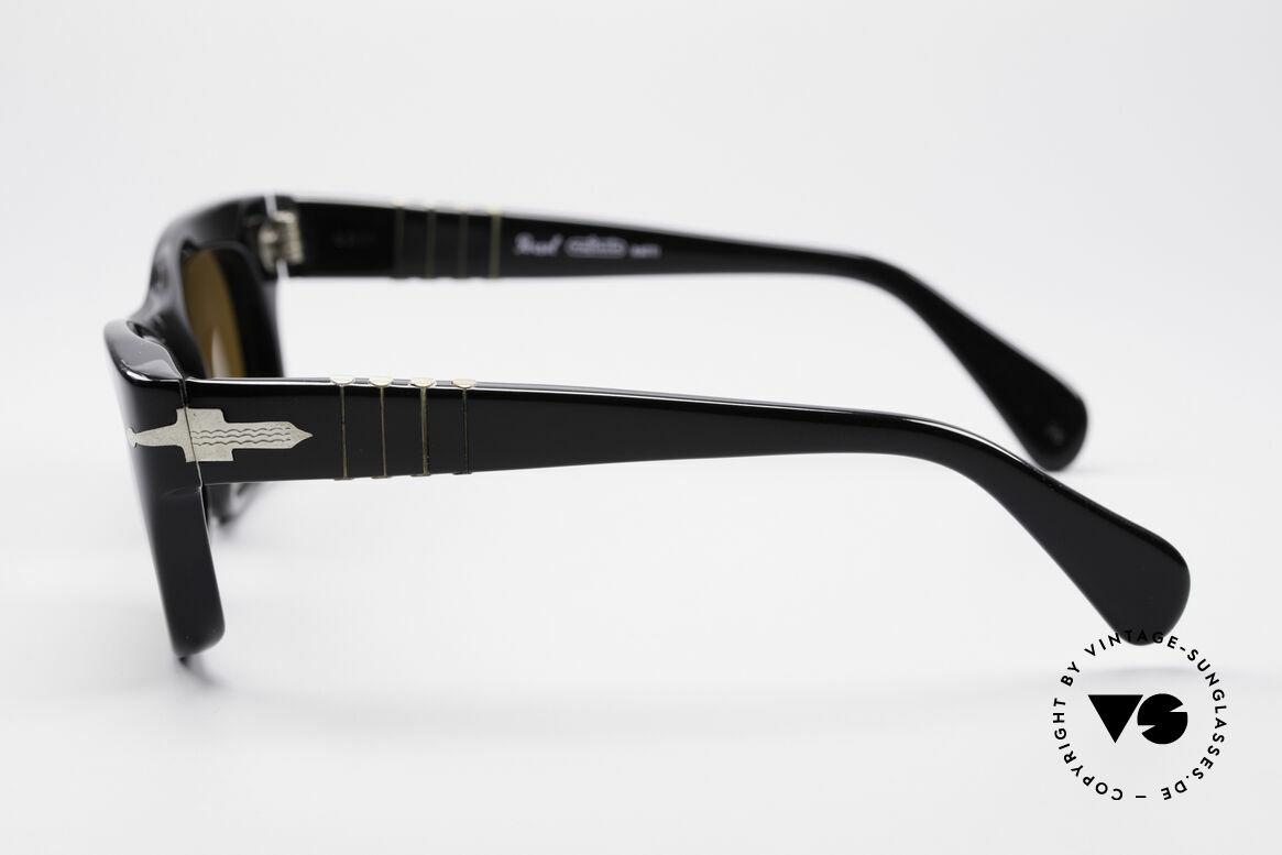 Persol 6201 Ratti Identic 69202 Ratti, NO retro sunglasses, but an old ORIGINAL from the 80's, Made for Men