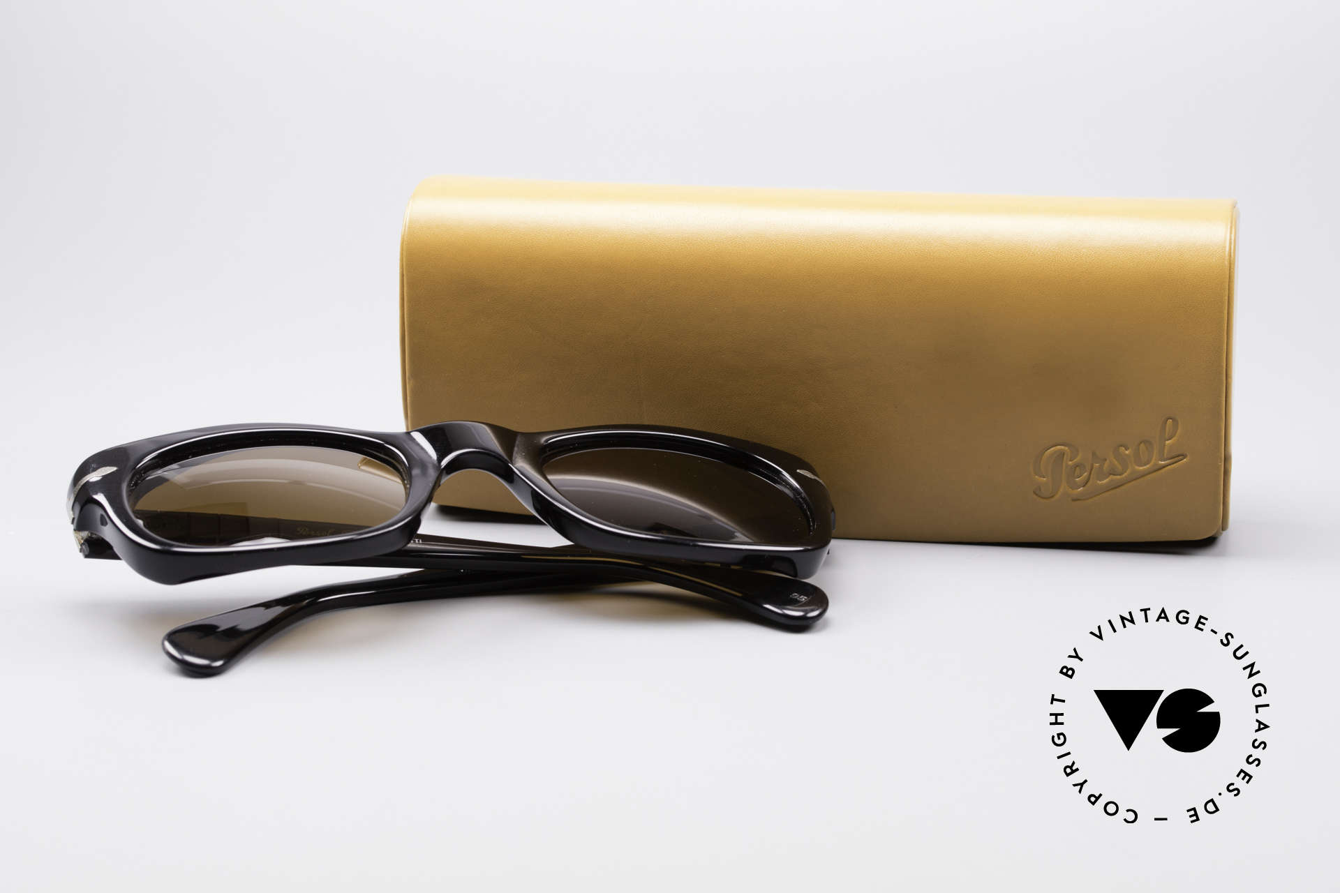 Persol 6201 Ratti Identic 69202 Ratti, Size: large, Made for Men