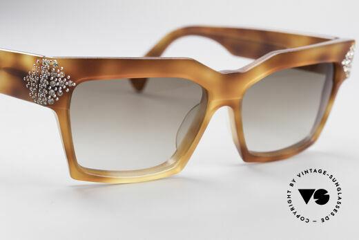 Alain Mikli 318 / 053 Gem Sunglasses