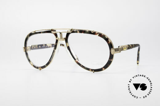 Cazal 642 80's West Germany Original Details