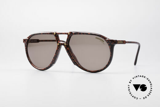 Carrera 5434 80s Optyl Sunglasses Details