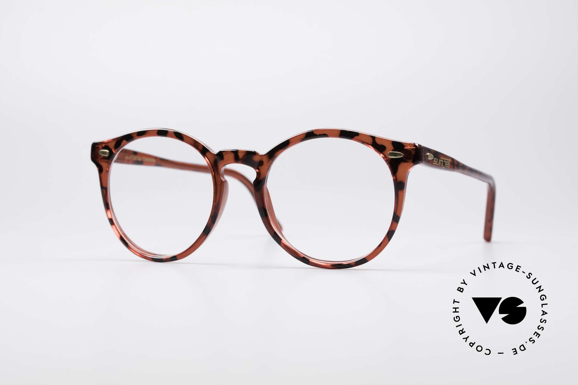 9c9393f8cc Glasses Carrera 5256 Johnny Depp Glasses