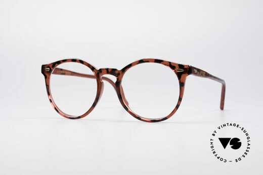 Carrera 5256 Johnny Depp Glasses Details