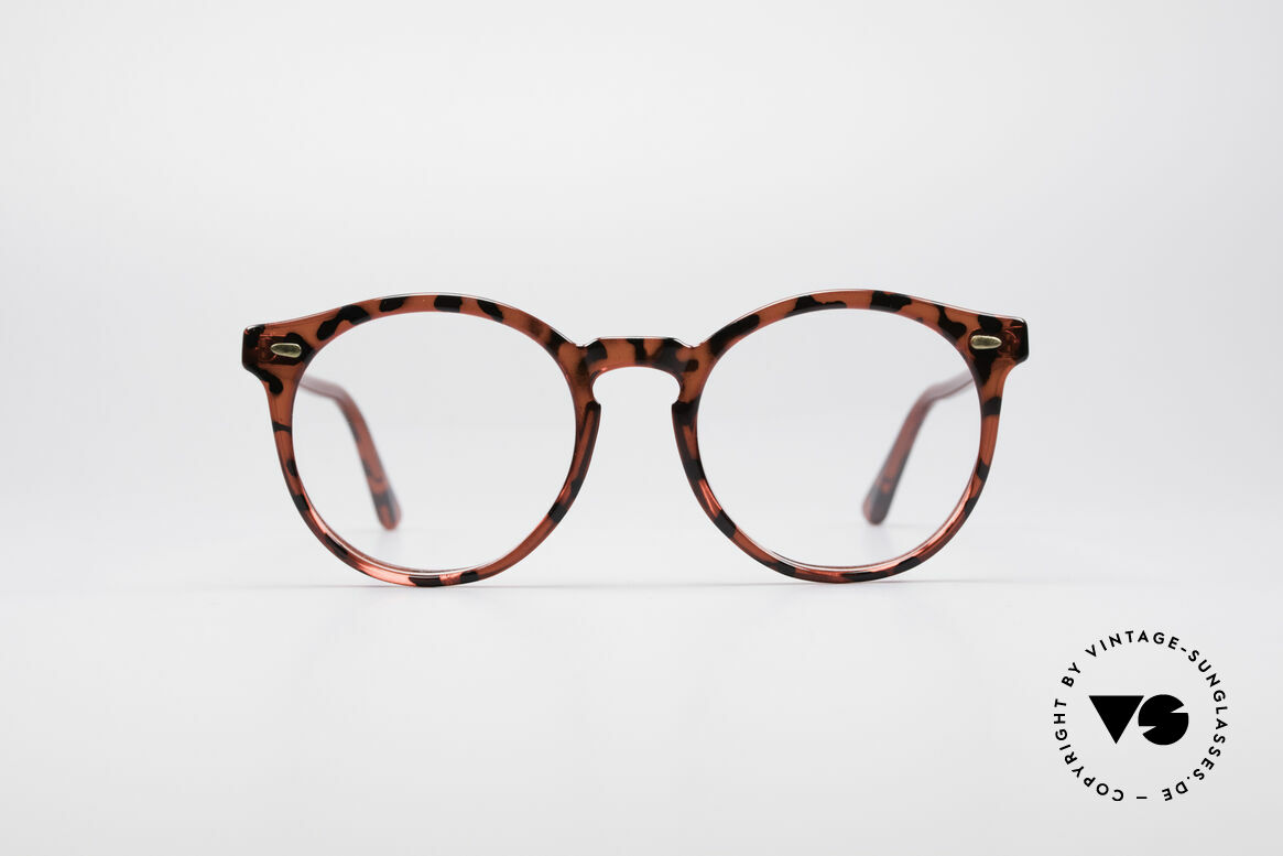 Carrera 5256 Johnny Depp Glasses, classic panto design and interesting frame pattern, Made for Men and Women