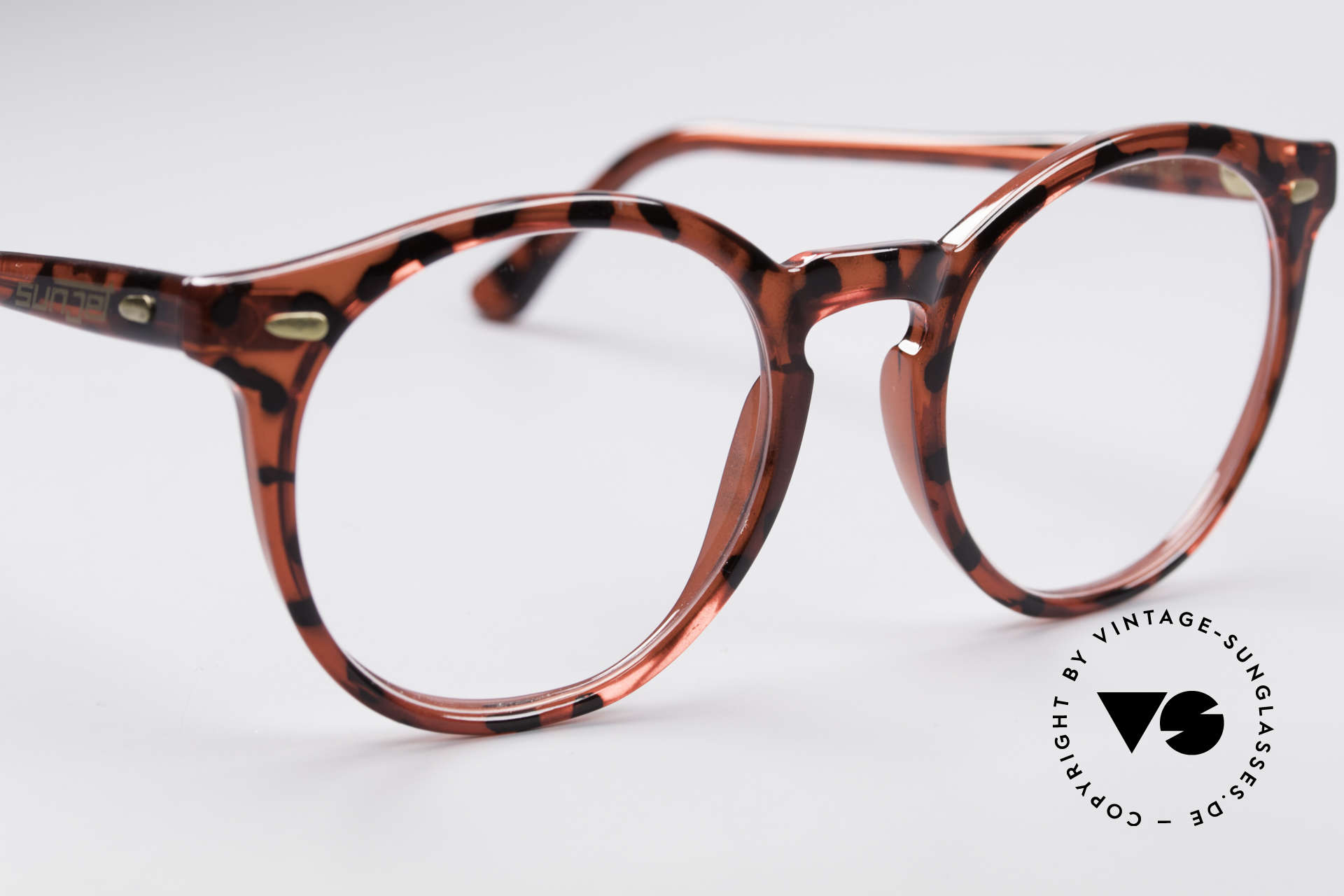 Carrera 5256 Johnny Depp Glasses, unworn rarity from app. 1995 in SMALL-MEDIUM size, Made for Men and Women
