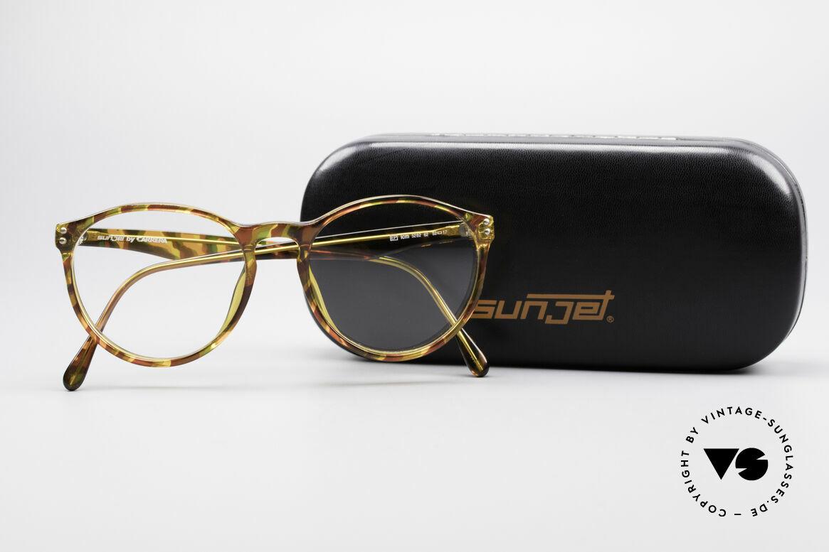 Carrera 5282 90's Panto Eyeglasses