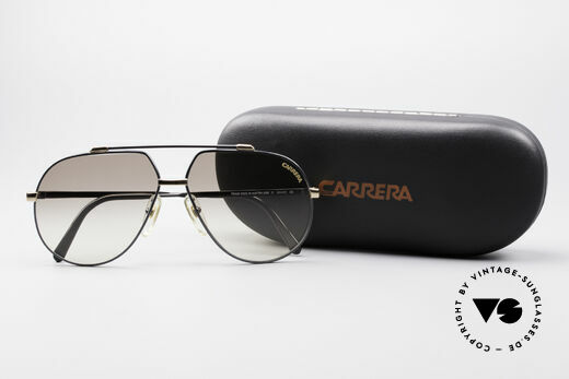 Carrera 5369 90's Men's Sunglasses, NO RETRO SUNGLASSES, but a 25 years old ORIGINAL, Made for Men