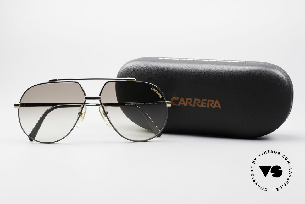 Carrera 5369 90's Men's Sunglasses