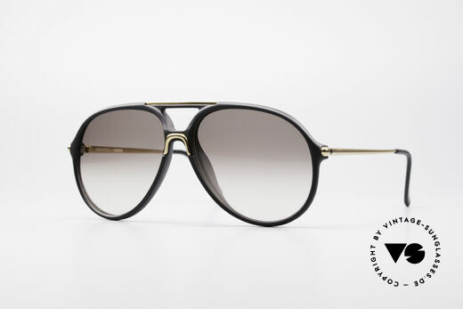 Carrera 5451 90's Movado Collection Details