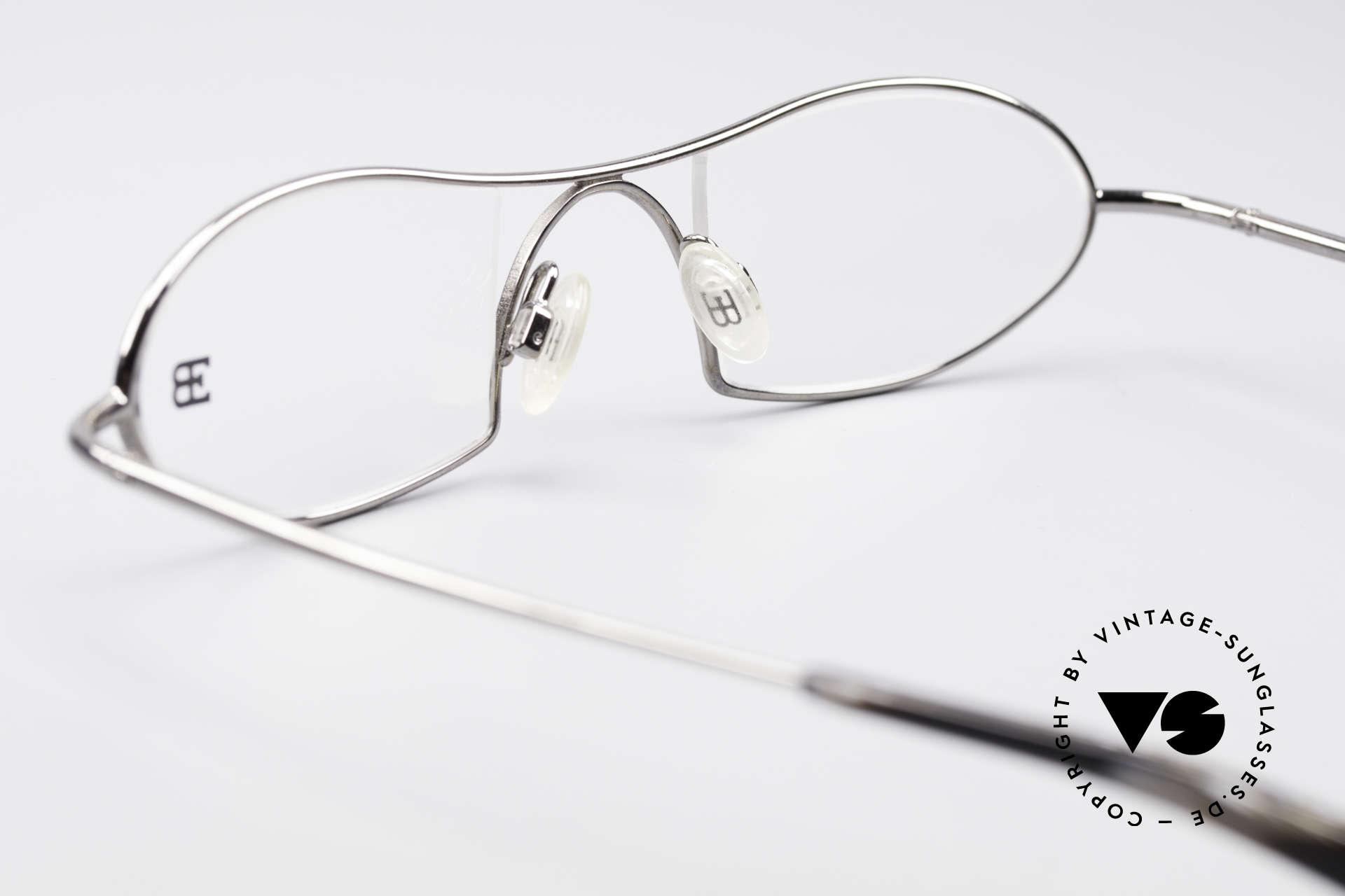 Bugatti 351 Odotype Rare Men's Designer Frame, frame is made for optical lenses / sun lenses, Made for Men