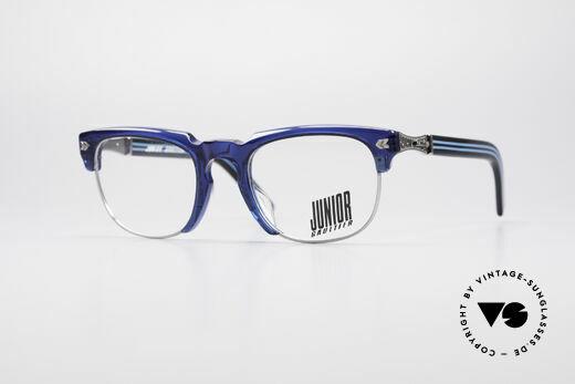 Jean Paul Gaultier 57-1271 90's Junior Collection Details