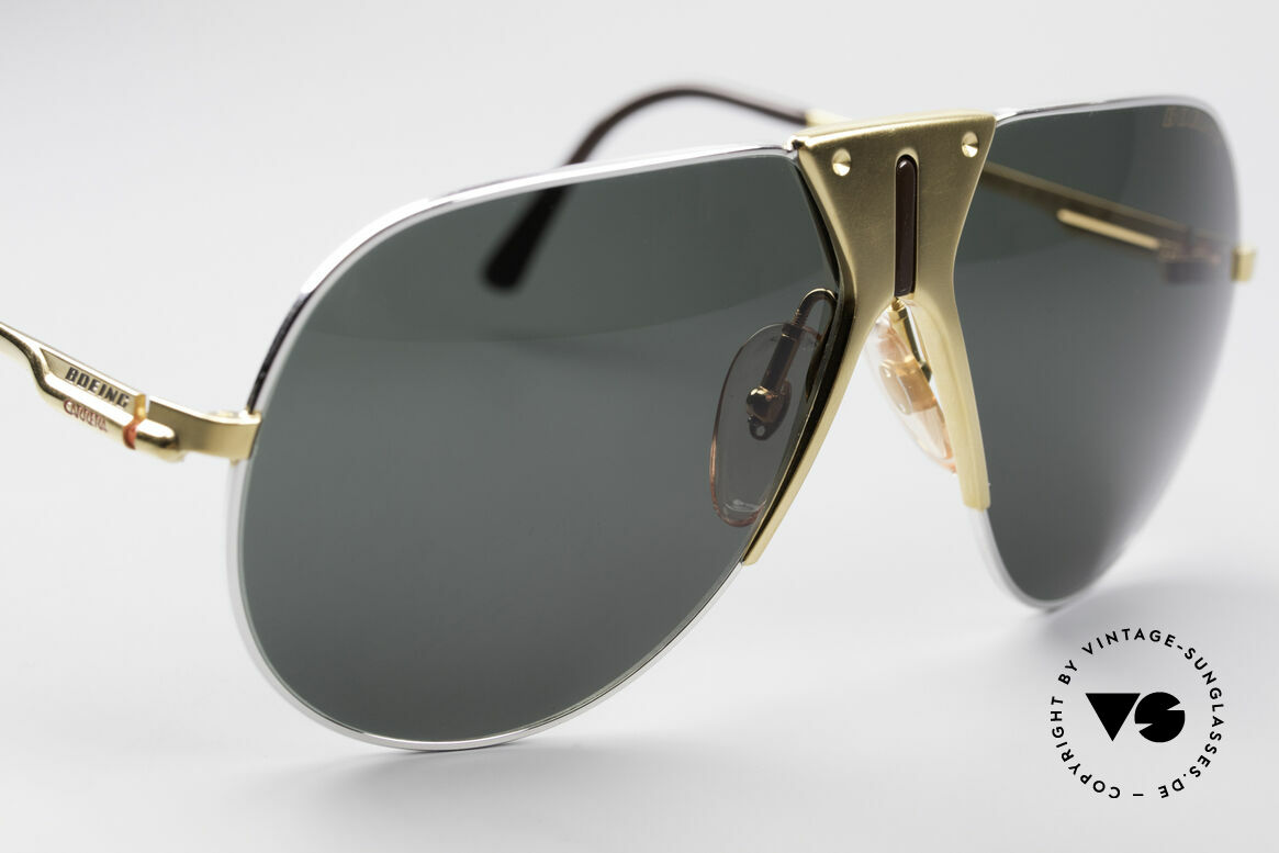 Boeing 5701 Famous 80's Pilots Shades