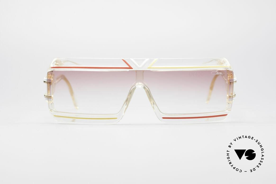 Cazal 856 RocknRolla Movie Sunglasses