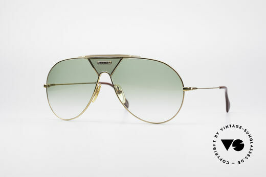 Alpina TR4 Miami Vice Sunglasses Details