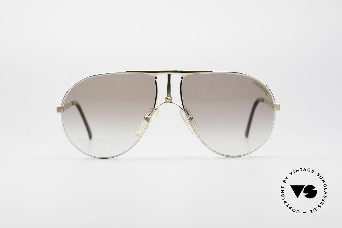 Carrera 5306 Brad Pitt Vintage Glasses