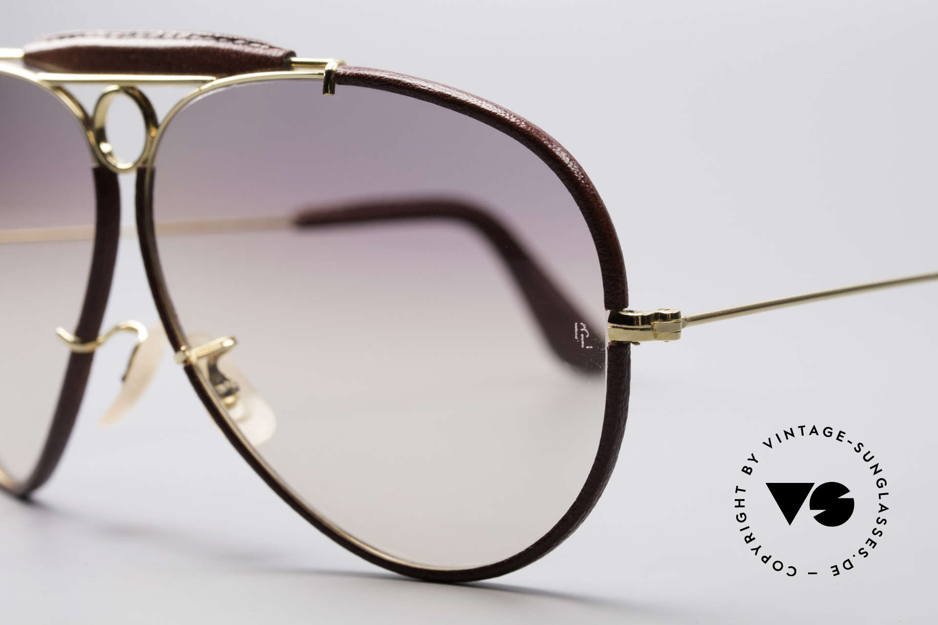 98aff7f043 Original Vintage Ray Ban Shooter Ultragradient « Heritage Malta