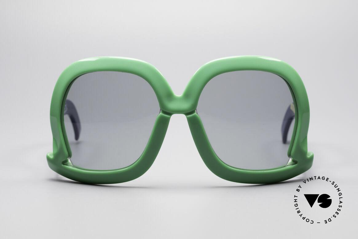 Silhouette Futura 564 70's Designer Shades