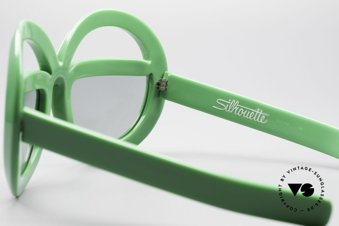 Silhouette Futura 562 Emmanuelle Movie Shades