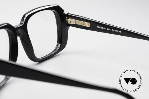 Silhouette M2062 Old School Eyeglasses, Size: medium, Made for Men