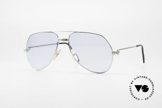 Cartier Vendome Santos - M Special Edition Details