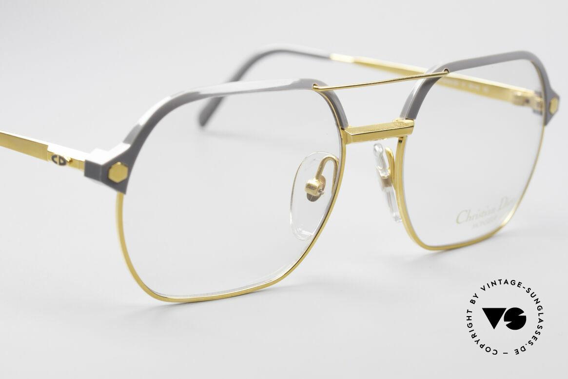Glasses Christian Dior 2381 Gold Plated Eyeglasses