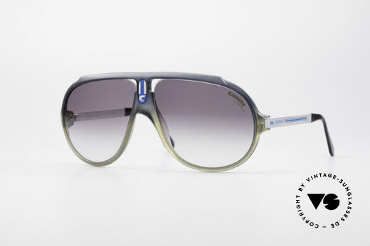 Carrera 5512 Don Johnson Sunglasses Details