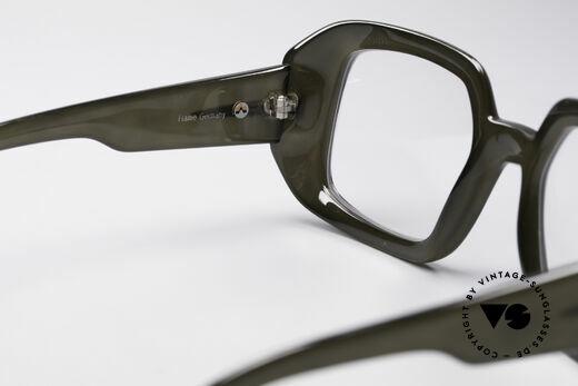 ViennaLine Royal 1601 Goliath Monster Specs, similar to the Ultra GOLIATH glasses (R. de Niro, Casino), Made for Men